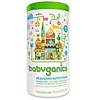 Babyganics® 75-Count Fragrance-Free All-Purpose Wipes