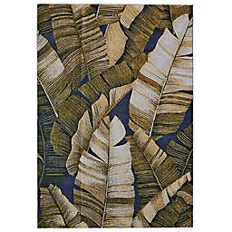 Feizy Cerys Olive 8-Foot x 11-Foot Area Rug in Green