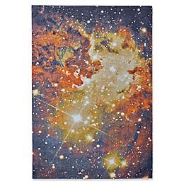 Feizy Cerys Aura Multicolor Rug
