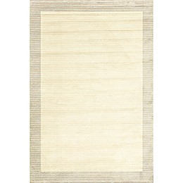 Feizy Settat 3849F 11-Foot x 7-Foot 10-Inch Rug in Cream