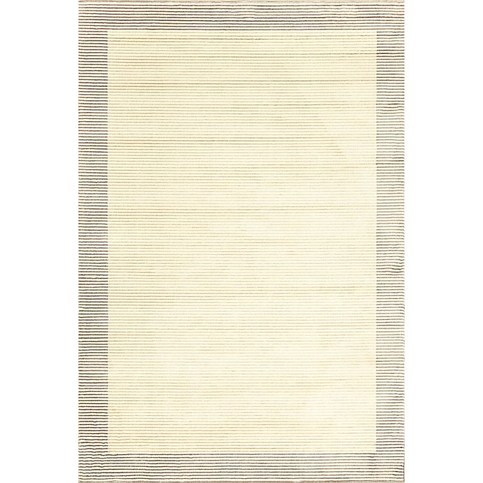 Alternate image 1 for Feizy Settat 3849F 11-Foot x 7-Foot 10-Inch Rug in Cream