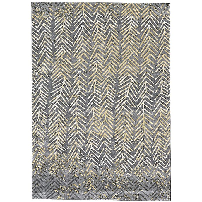 Alternate image 1 for Feizy Farrell 10-Foot x 13-Foot 2-Inch Area Rug in Granite