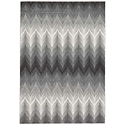 Feizy Farrell 10-Foot x 13-Foot 2-Inch Area Rug in Ash
