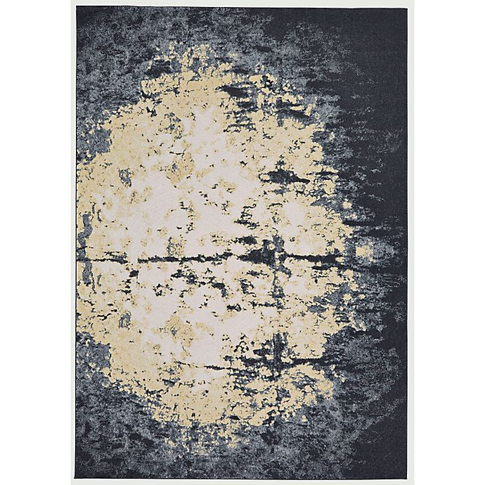 Alternate image 1 for Feizy Farrell 10-Foot x 13-Foot 2-Inch Area Rug in Charcoal
