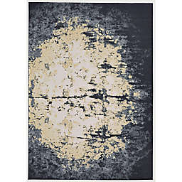 Feizy Farrell 10-Foot x 13-Foot 2-Inch Area Rug in Charcoal
