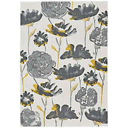 Feizy Farrell 10-Foot x 13-Foot 2-Inch Area Rug in Grey