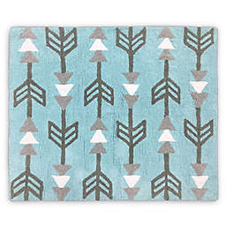 Sweet Jojo Designs Earth and Sky Accent Rug