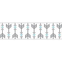 Sweet Jojo Designs Earth and Sky Wallpaper Border