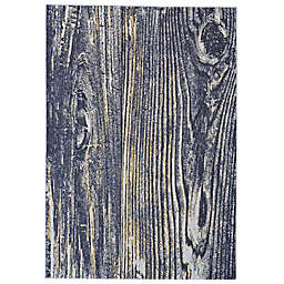 Feizy Cerys Charcoal 8-Foot x 11-Foot Area Rug in Grey