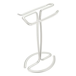 iDesign® Axis Freestanding Towel Holder