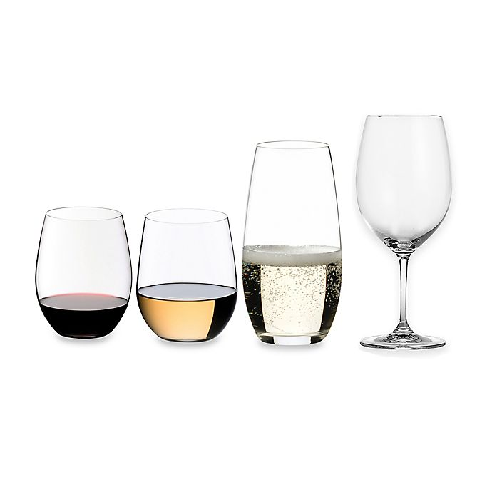 Alternate image 1 for Riedel® Vinum/O Wine Glass Collection