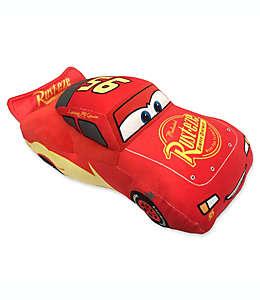 Cojín decorativo Cars con forma de Rayo McQueen
