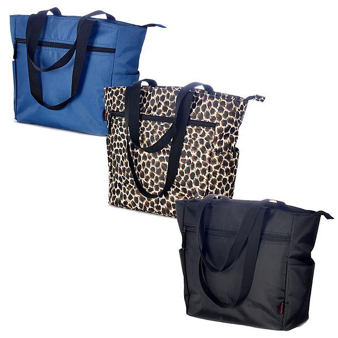 Alternate image 1 for Olympia® USA X-Press Shoulder Tote Bag