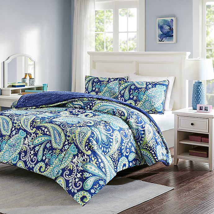 Intelligent Design Melissa Comforter Set Bed Bath Beyond