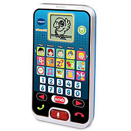 VTech® Call and Chat Learning Phone (French Version)