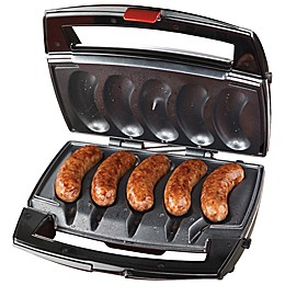 Johnsonville® Sizzling Sausage Grill™