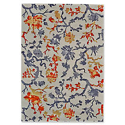 Feizy Cerys Ambrosia 2-Foot 10-Inch x 7-Foot 10-Inch Runner in Natural