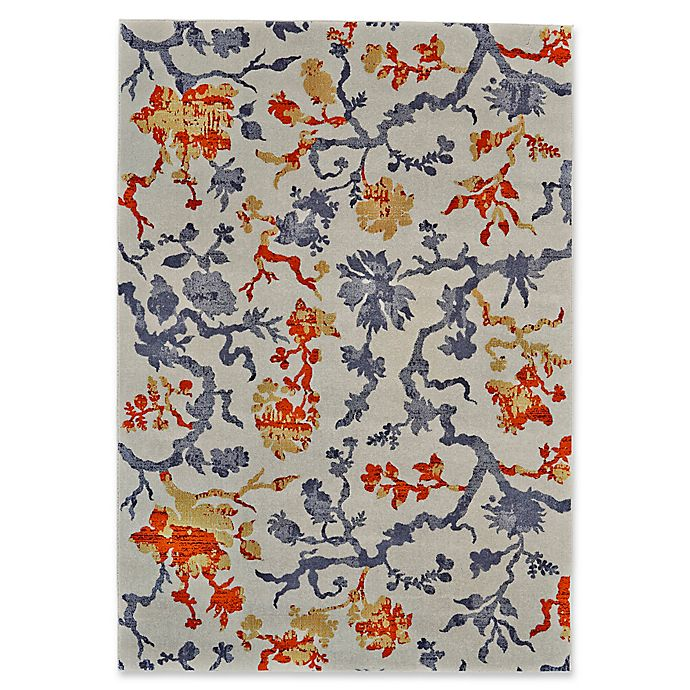 Alternate image 1 for Feizy Cerys Ambrosia 10-Foot x 13-Foot 2-Inch Area Rug in Natural