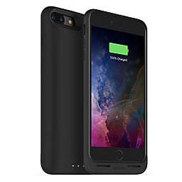 mophie® Juice Pack Air for iPhone® 7 Plus in Black