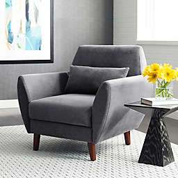 Accent Chairs & Arm Chairs for Living Room | Armless Accent Chairs ...