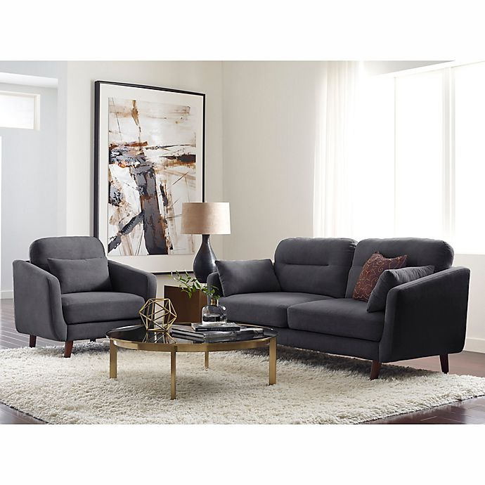 Alternate image 1 for Serta® Sierra Seating Collection