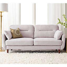 Serta® Sierra Sofa in Ivory