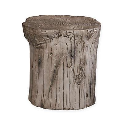 Powell Hunter Drum Table Stool