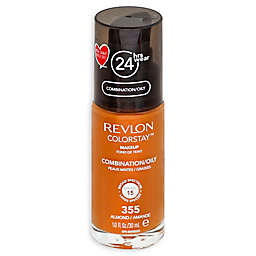 Revlon® ColorStay™ 1 oz. Makeup for Combination/Oily Skin in Almond