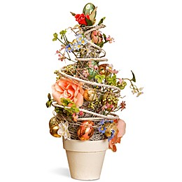 National Tree Company 20-Inch Easter Tree
