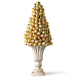 National Tree Company 17-Inch Easter Tower Tree