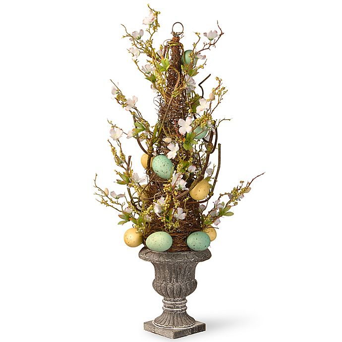 Alternate image 1 for National Tree Company 27-Inch Potted Easter Tree