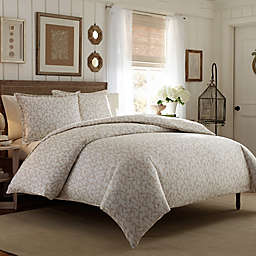 Laura Ashley® Victoria Duvet Cover Set