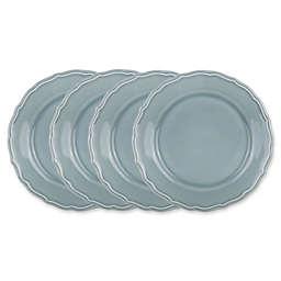 Euro Ceramica Savannah Salad Plates (Set of 4)