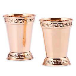 Old Dutch International Mint Julep Cups (Set of 2)