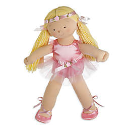North American Bear Co. Rosey Cheeks™ Blonde Ballet Doll