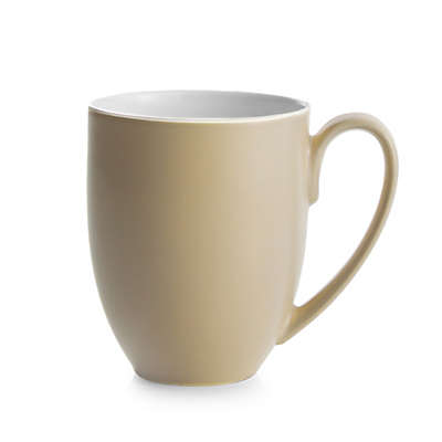 Nambe POP Mug in Sand