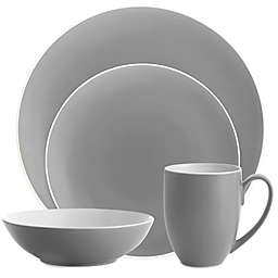 Nambe POP Dinnerware Collection in Slate