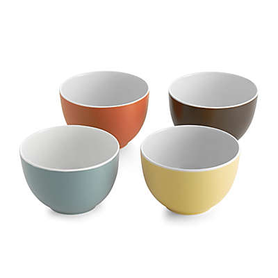 Nambe POP Colors Small Bowls (Set of 4)