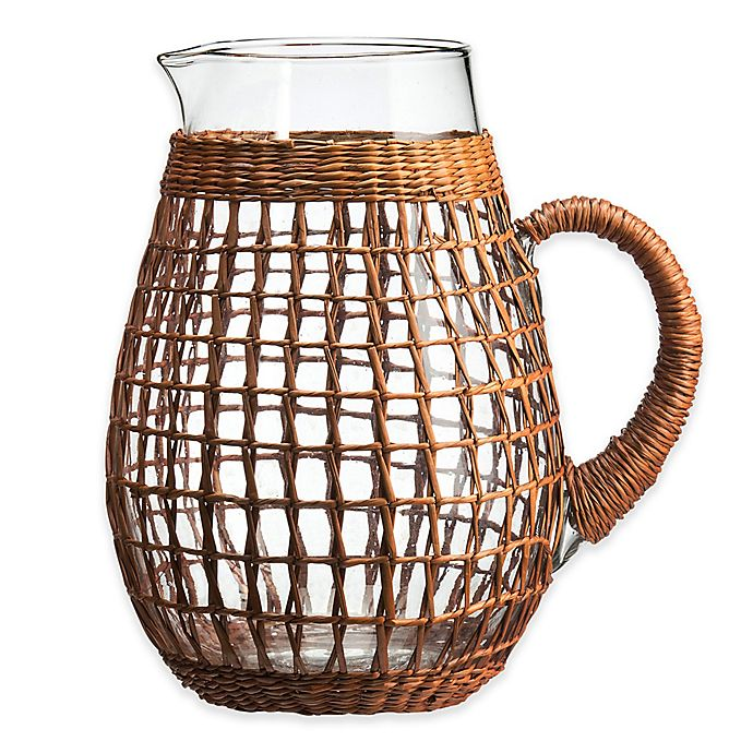 Alternate image 1 for Amici Home Bali Pitcher