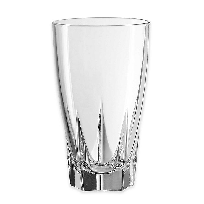 Alternate image 1 for Amici Home Bartender's Choice Camelot Highball Glasses (Set of 4)