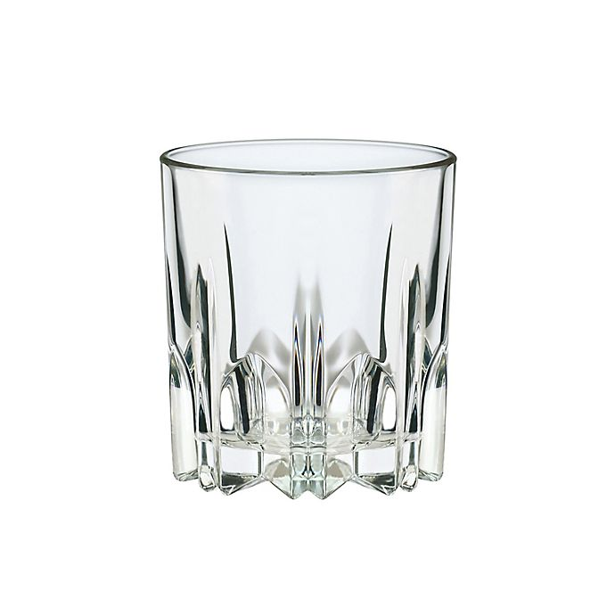 Alternate image 1 for Amici Home Excalibur Old Fashioned Glasses (Set of 4)