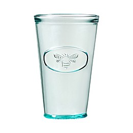 Amici Home Bee Highball Glasses in Green (Set of 6)