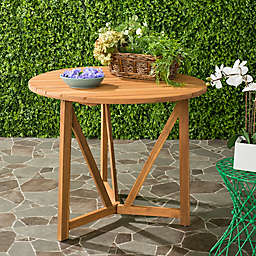 Safavieh Cloverdale Outdoor Table