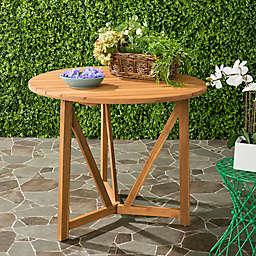 Safavieh Cloverdale Outdoor Table
