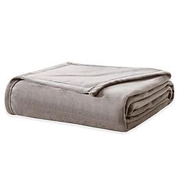 Sleep Philosophy True North Liquid Velvet Fleece Blanket