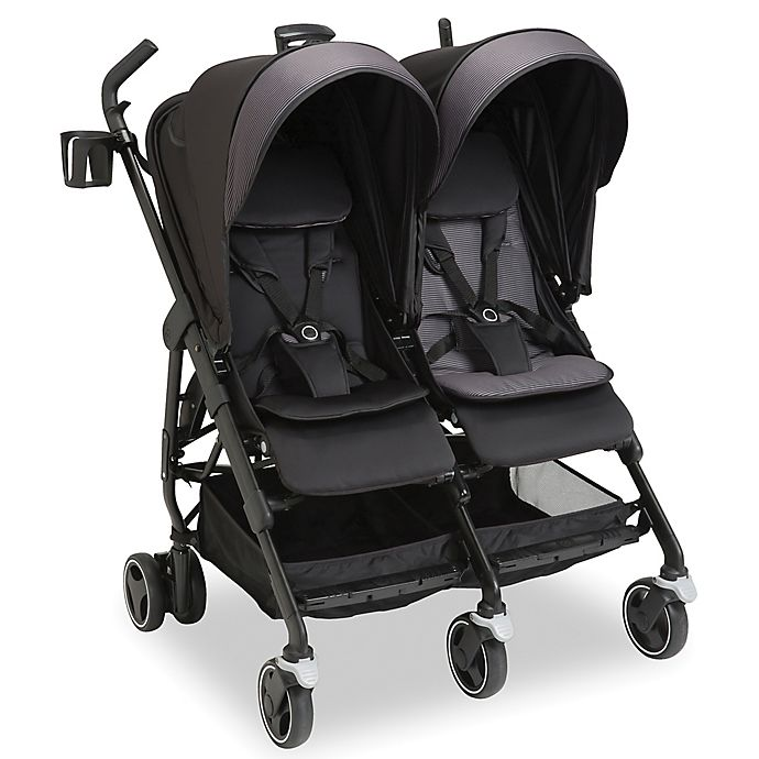 Alternate image 1 for Maxi-Cosi® Dana For2 Double Stroller