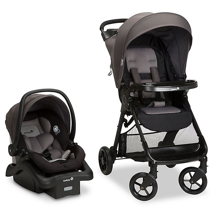Safety 1st Smooth Ride Travel System In Monument Bed Bath Beyond