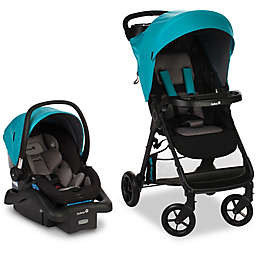 Safety 1st® Smooth Ride Travel System in Lake Blue