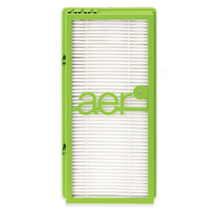 Alternate image 1 for Bionaire® Air Purifier Replacement Filter