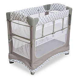 Arm's Reach® Co-Sleeper® Mini Ezee™ 3-in-1 in Acanthus